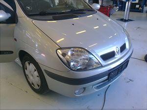 RenaultScénic,
