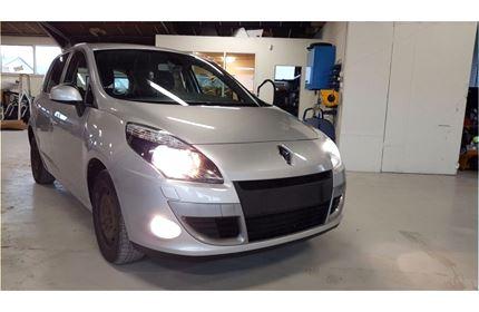 Billede 1: RenaultScénicIII 1,6 dCi 130 Expression