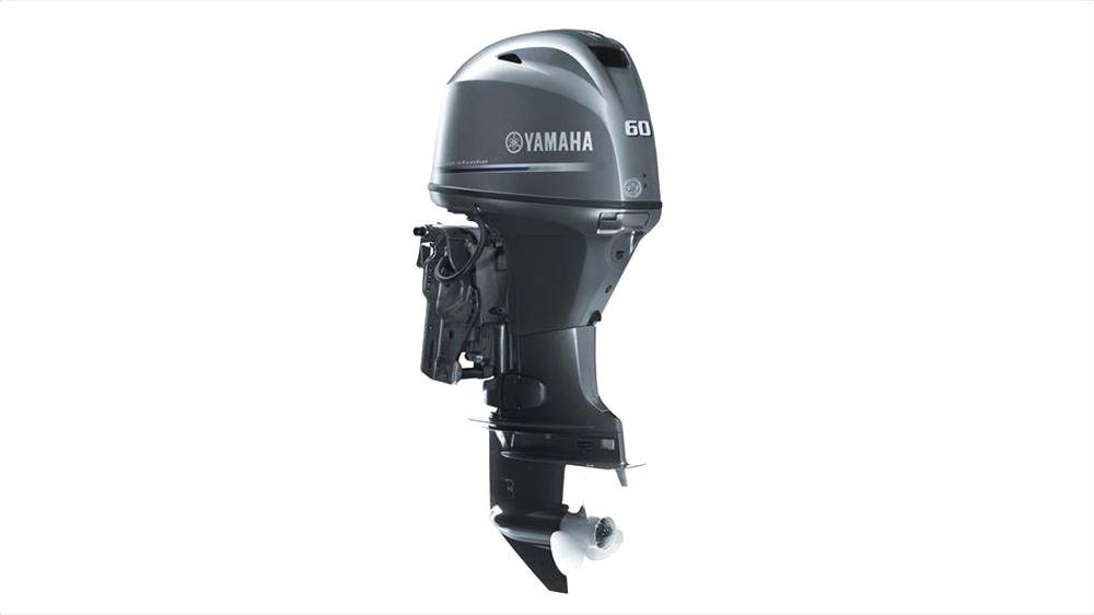 Yamaha F 60