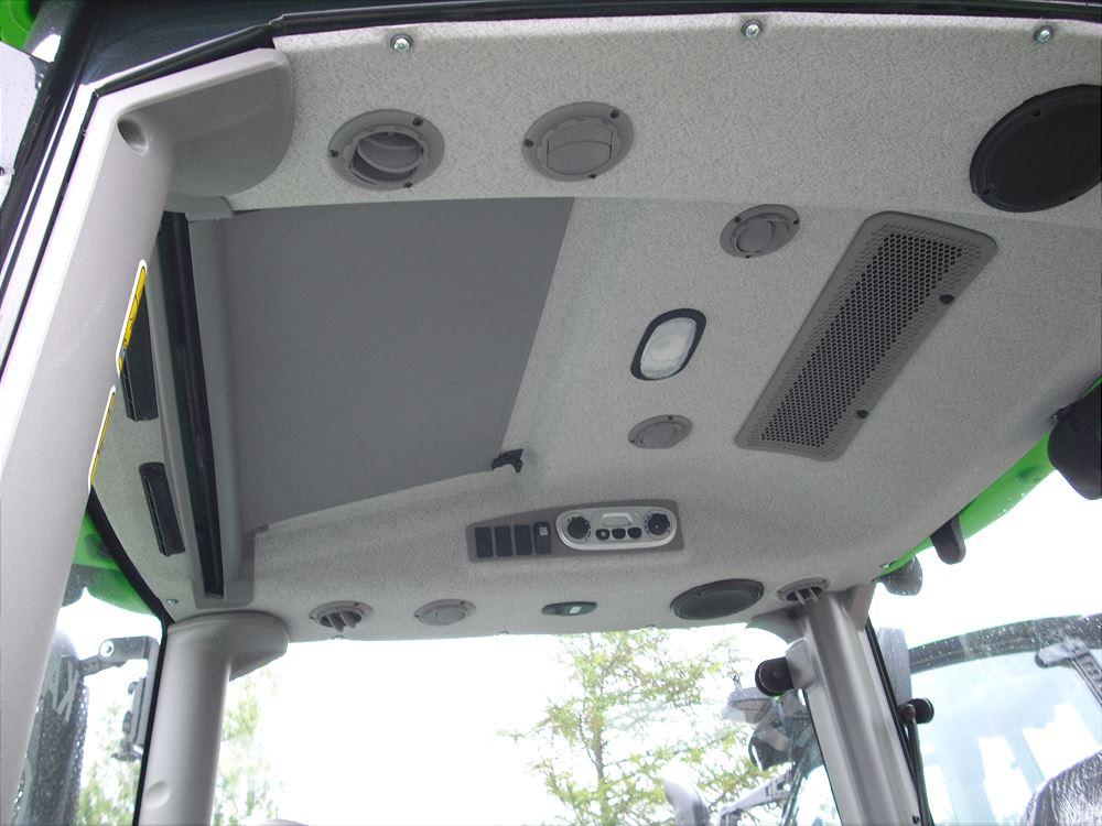 Deutz Fahr Agrotron 5100 C KAMPAGNEPRIS
