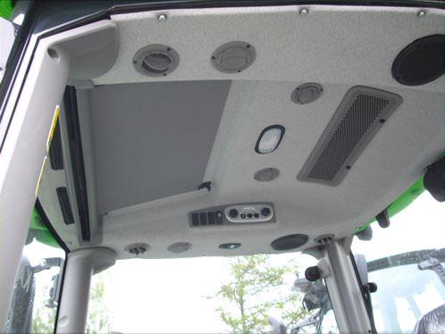 Billede 3: Deutz Fahr Agrotron5100 C KAMPAGNEPRIS