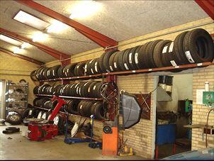 Billede 1: Billige Dæk i DurupDurup Dæk