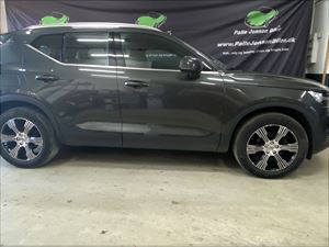 Volvo xc40 Volvo XC40 2,0 D3 150 Inscription aut. 5d