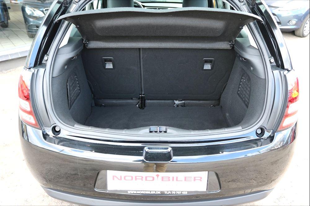 Billede 9: CitroënC31,0 VTi 68 Seduction