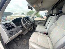 VW Transporter 1,9 TDI
