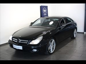 Mercedes-BenzCLS 5005,0 aut., 275.000 km