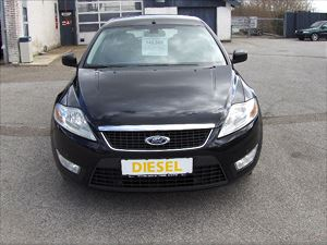 Ford Mondeo Trend 2,0 Tdci 140 Hk , 380.000 km