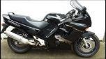 Honda CBR 1000 F, 47.000 km, 39.900 kr