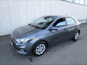 Hyundaii201,25 Trend, 5.000 km
