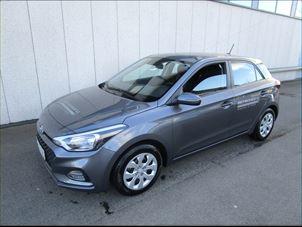 Billede 1: Hyundaii201,25 Trend