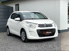 Citroën C1 1,0 Feel