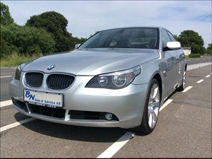 BMW530i3,0 aut., 199.000 km