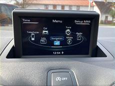 Audi A1 AMBITION 1,6 TDI