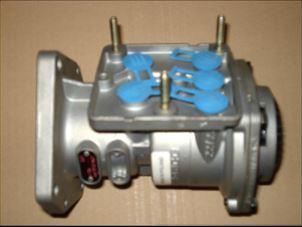 Billede 1: Fodbremseventil Scania 4 og Iveco461.315.180.7