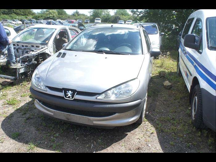 Billede 1: Peugeot20699-09 1.4HDI
