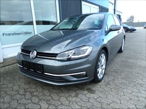 VW Golf VII TDi 150 Highline DSG, 29.000 km