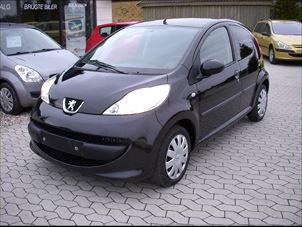 Billede 1: Peugeot1071,0 Urban