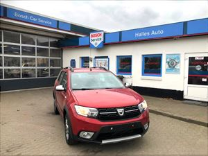 Dacia Logan 0,9 TCe 90 Family Edition MCV Easy, 7.000 km