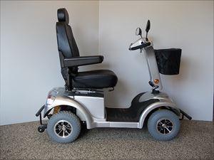 Billede 1: Larsen MobilityLA-50