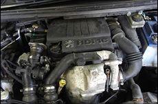Peugeot 307 06> 1.6HDI