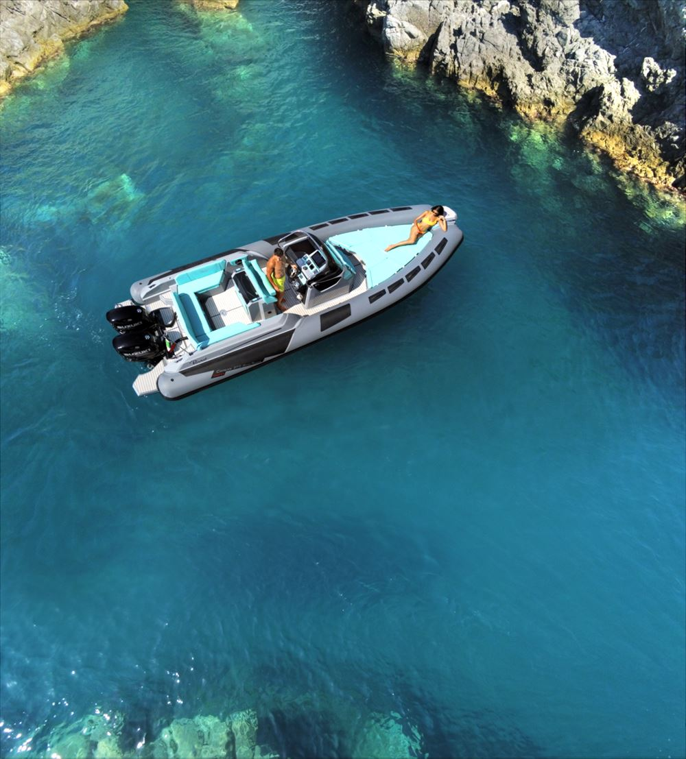 Ranieri Cayman 27.0 Sport Touring