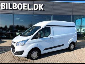 FordTransitCustom 2,2 TDCi 125 Trend Van, 122.000 km