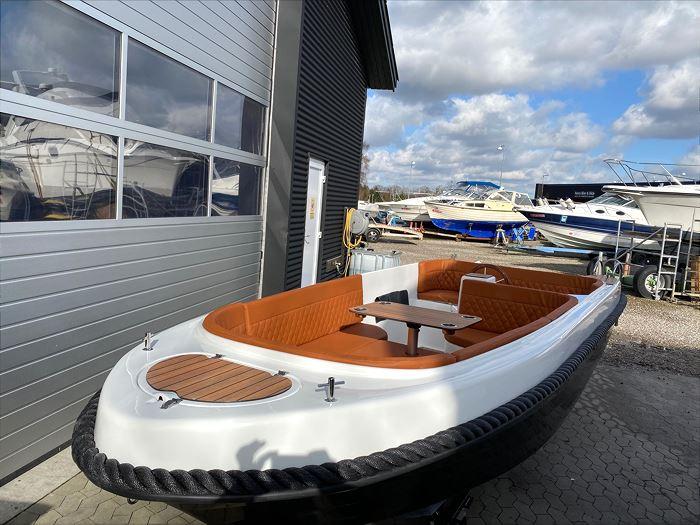 Billede 1: Fjordjollen500 Classic