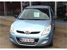 Hyundai i20 1,4 CRDi Classic 75HK 5d, 130.000 km, 45.600 kr
