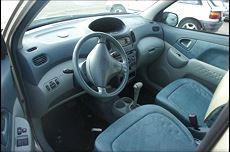 Toyota Yaris Verso 99> 1.3VVT