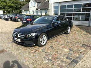 Mercedes-BenzE220d Avantgarde aut., 81.000 km