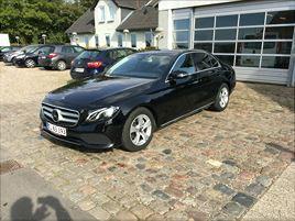 Mercedes-Benz E220 d Avantgarde aut., 81.000 km, 479.900 kr