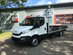 Iveco Daily 3,0 35S18 4100mm Lad AG8,