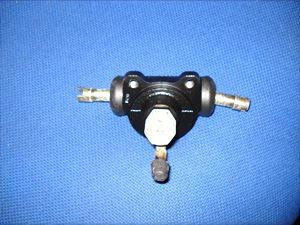 Billede 1: Iveco hjulcylinder93155720