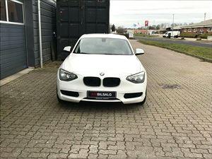 BMW116d1,6 ED, 168.000 km