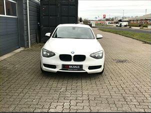 Billede 1: BMW116d1,6 ED
