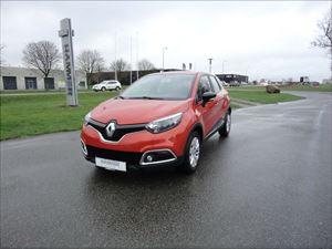 RenaultCaptur0,9 TCe 90 Expression, 99.000 km