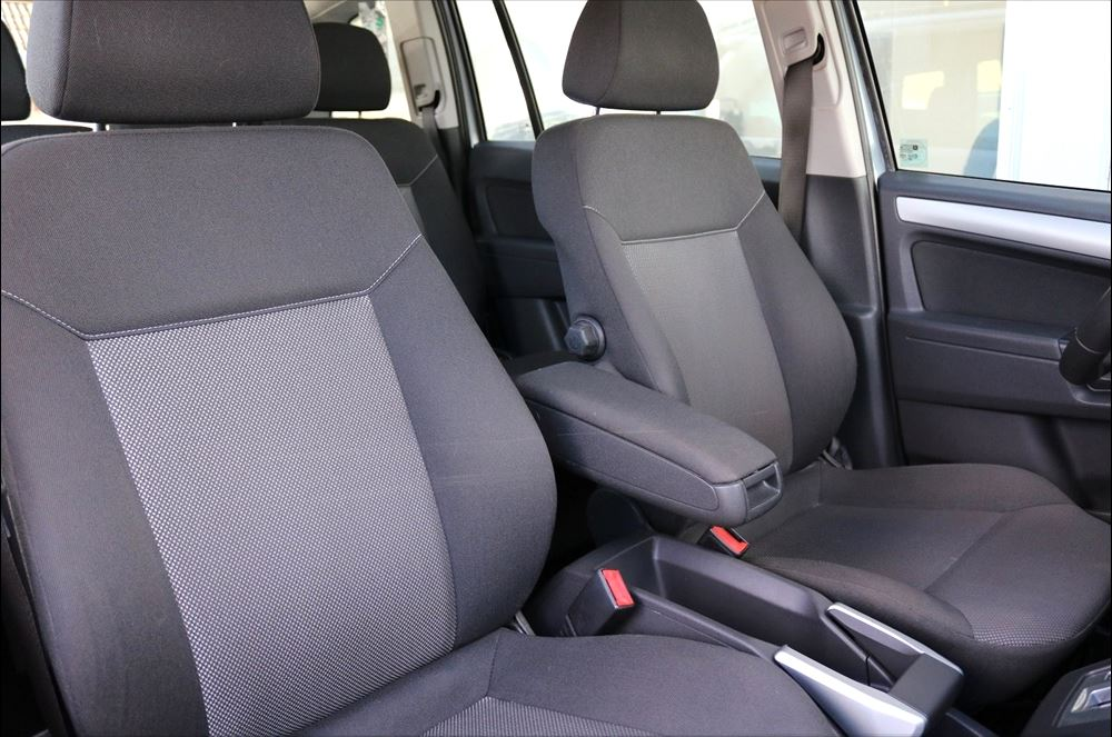 Billede 10: OpelZafira1,9 CDTi 150 Enjoy aut. 7prs