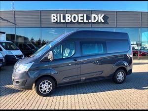 FordTransitCustom 2,2 TDCi 155 Limited Van, 55.000 km