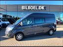 Ford Transit Custom 2,2 TDCi 155 Limited Van, 55.000 km, 139.900 kr