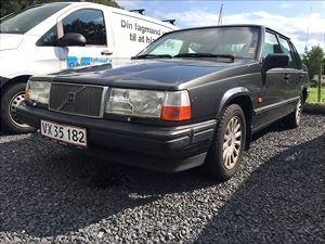 Volvo9402,3 GL, 241.000 km
