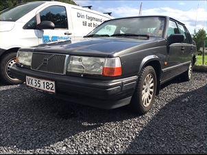 Billede 1: Volvo9402,3 GL