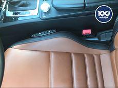 Mercedes-Benz E500 CABRIOLET