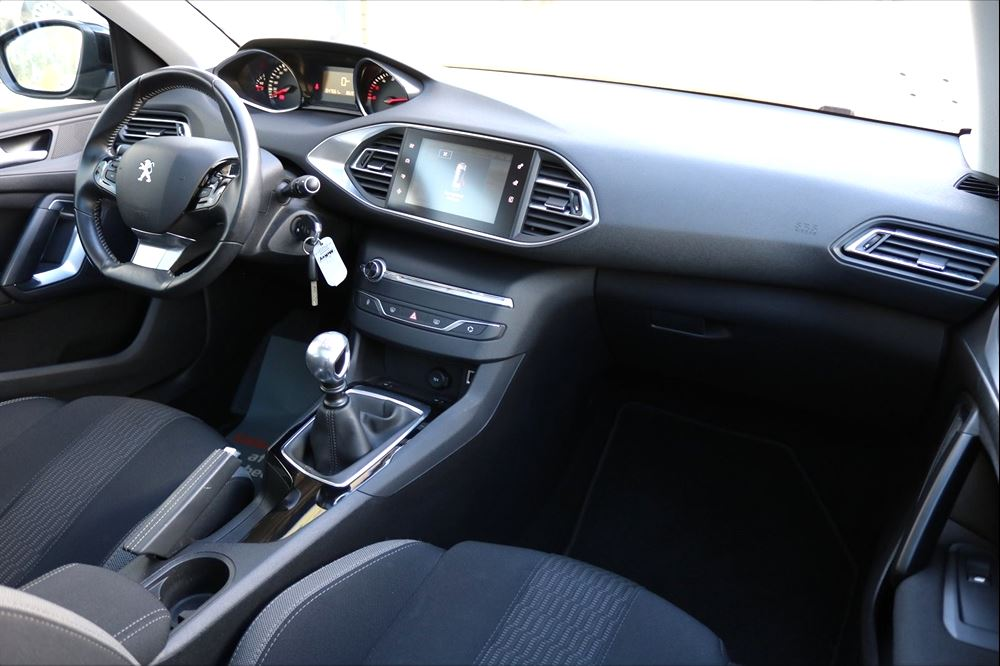 Billede 8: Peugeot3081,6 BlueHDi 120 Style