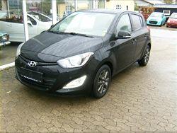 Hyundai i20 1,25 Classic XTR, 78.000 km, 78.500 kr