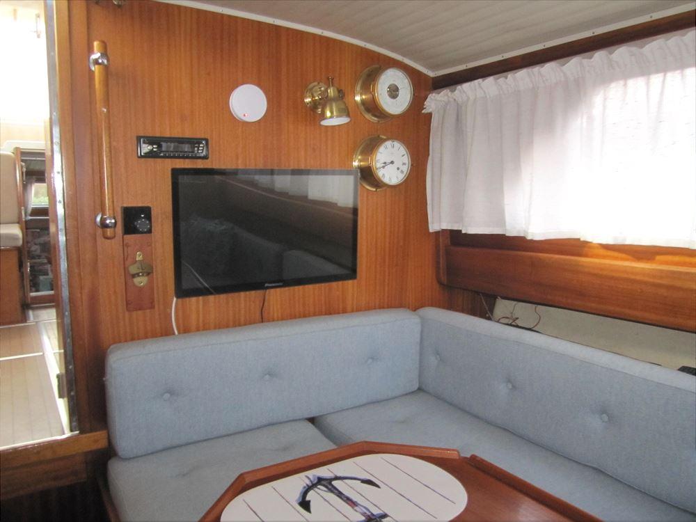 Storebro 34 fod Motorbåd