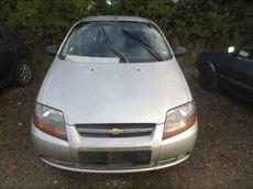 Chevrolet Kalos 05-08 1.2EK