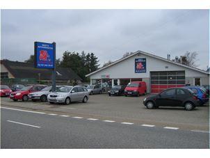 Bent's Autoværksted