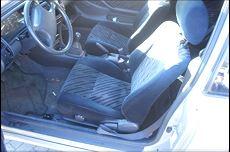 Toyota Corolla HB E100 92-97 1.3EDC4