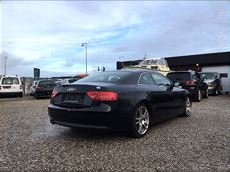 Audi A5 1,8 TFSI Coupe