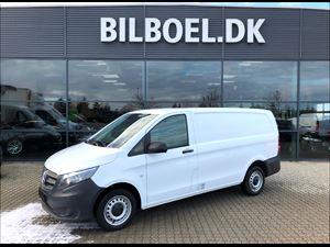 Mercedes-BenzVito1,6 CDi Standard L, 63.000 km
